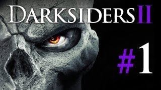 Darksiders 2 #1 - Let