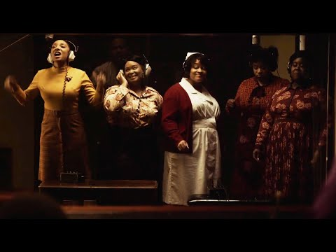 Legendary 'The Clark Sisters' blessed with Lifetime biopic