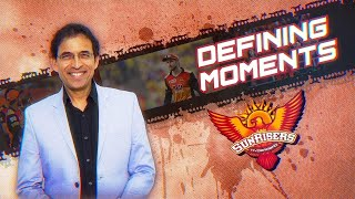 SRH title win in 2016 an emotional moment in IPL history - Harsha Bhogle