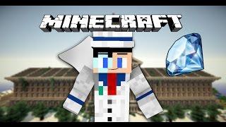 NHÀ ẢO THUẬT DƯỚI ÁNH TRĂNG !! | Minecraft siêu trộm Kid #1