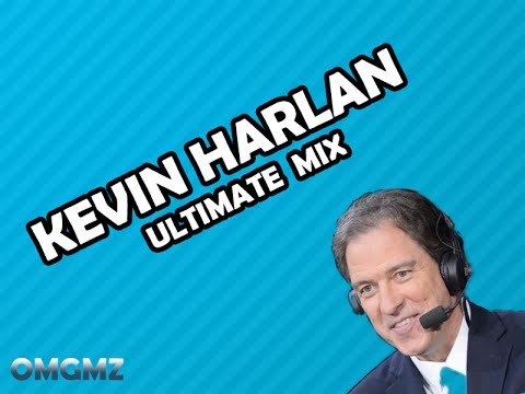 Kevin Harlan ULTIMATE MIX