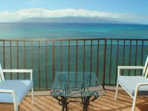 Maui Condo For Sale - Valley Isle Resort #1109 - Lahaina Hawaii