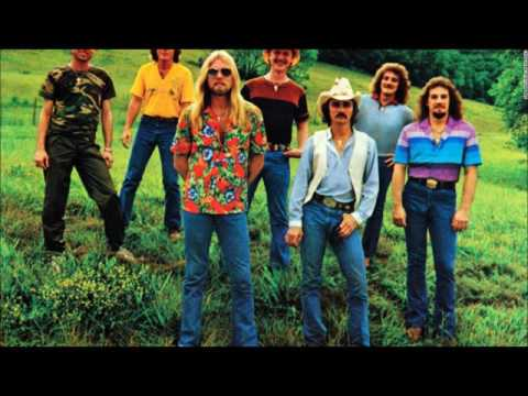 ALLMAN BROTHERS * Ramblin' Man  1973   HQ