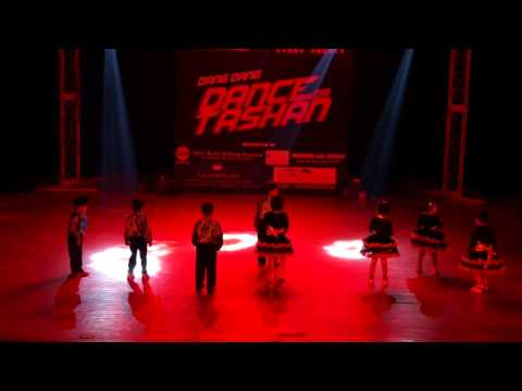 Badtameez Dil | Kukkad | Superman Dance Performance By Step2step Dance Studio