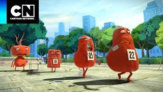 Maratona | Bill e Tony | Cartoon Network