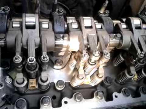Cummins Isx Engine Torque Specs
