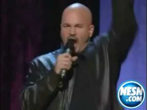 Comedy AllStars: Robert Kelly