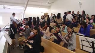 Gọi Lời Yêu Thương - Ca Đoàn Thánh Giuse - 20170226