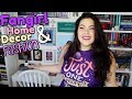 HOW TO NERDIFY YOUR LIFE | Fangirl Fashion & Home Decor Tips