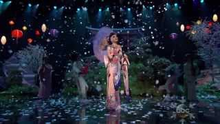 Katy Perry - Unconditionally (Live at AMA's 2013)