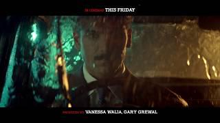 Dialogue Promo 2 | RAW - Romeo. Akbar. Walter | John | Jackie | Mouni | Releasing This Friday