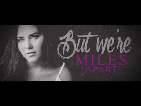 Jade Sanders - You & I (Lyric Video)