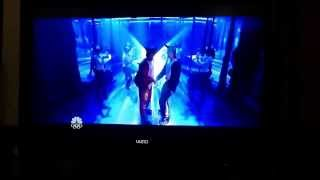Ylvis performs The Fox at Jimmy Fallon