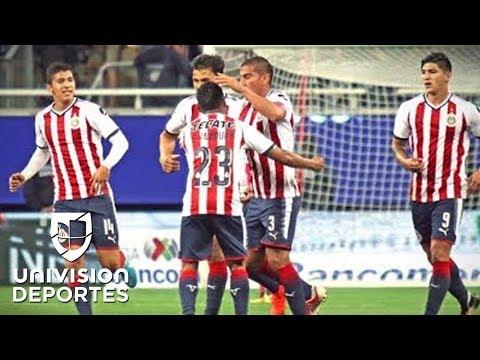 Chivas necesita un milagro para entrar a la Liguilla del Apertura 2017