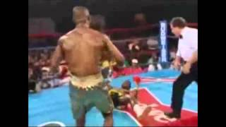 Roy Jones JR - Yall must of forgot highlight
