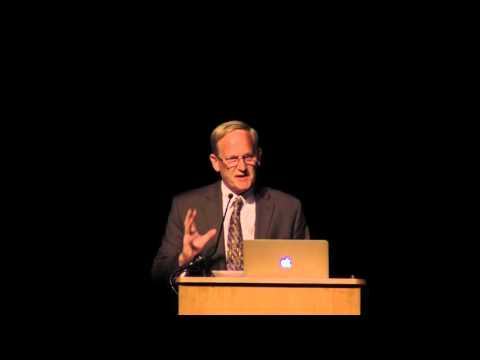 2016 Reines Lecture Series: Energy, Climate Change, and the Transition to a Sustainable World