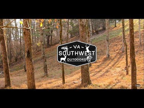 Deer Hunting Virginia - Southwest VA Outdoors