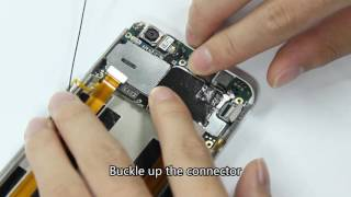 OPPO A39 Teardown--disassembly and reassembly video