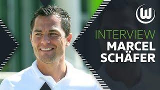 Marcel Schäfer: Mein neuer Job beim VfL Wolfsburg   Interview