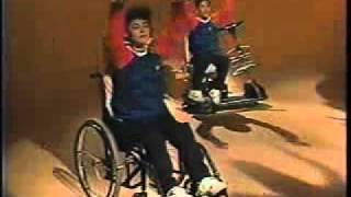 Keep Fit While You Sit.WMV