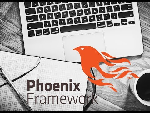 Getting Started with Phoenix