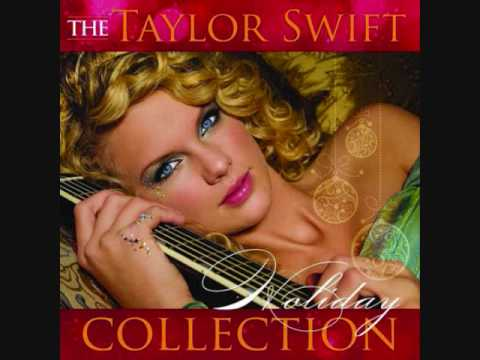 The Taylor Swift Holiday Collection: 5. Christmas Must Be Something More