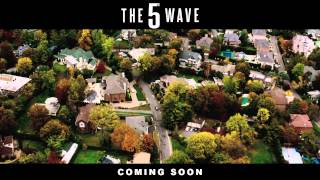 THE 5TH WAVE - Official Trailer