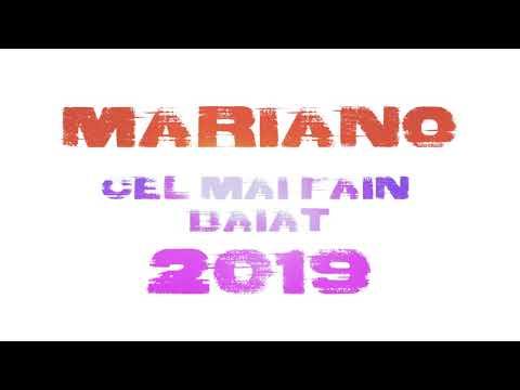 MARIANO - Eu sunt cel mai fain baiat ( 2019 )