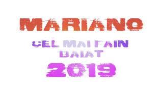 MARIANO - Eu sunt cel mai fain baiat (Originala 2019)