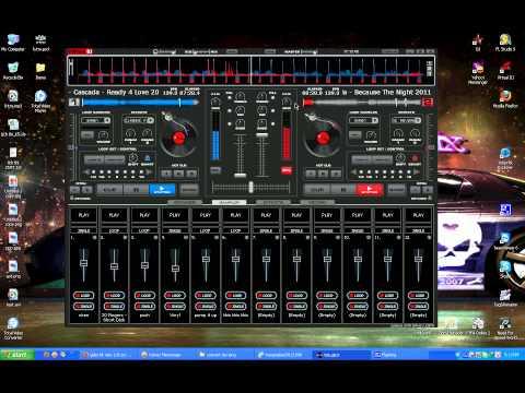 Tập đánh Virtual DJ - VN88.COM by DJ Trieu