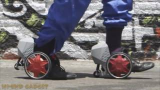 Гироскутер, Сигвей  моноколесо, ховерборд, на трех колесах и роликовые коньки с электроприводом(Гироскутер за 14000р - http://ali.pub/tgaxo Одноколесный скутер за 64 922,74р - http://ali.pub/4spuv Моноколесо за 29 003,36р - http://ali.pub/5co3x..., 2016-06-17T08:59:21.000Z)