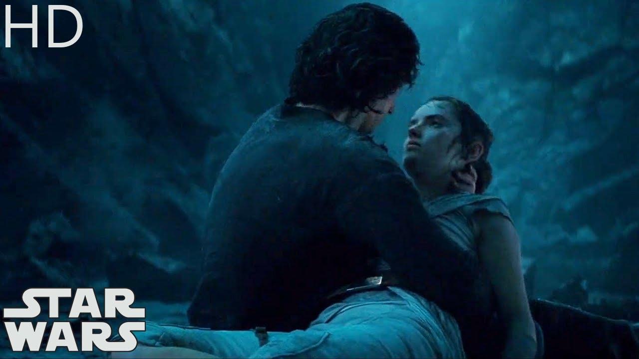 Download Ben Solo Saves Rey Scene   Star Wars: The Rise Of Skywalker HD Movie Clip