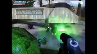 Let's Play Halo Trail (Demo) - Part 2 - Straight to Hell mit den Jägern (German)