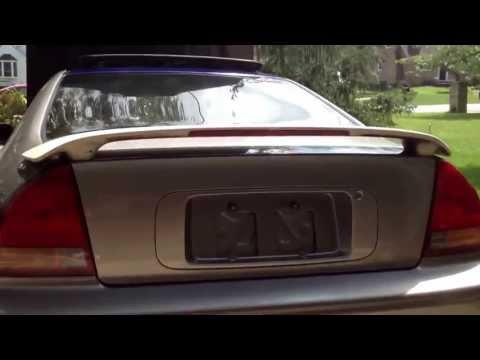 H22 96' JDM Honda prelude Si