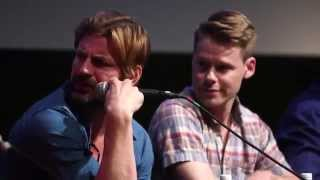 QAF Reunion Panel at the ATX TV Festival, 2015 - WRESTLING MOVES