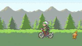 Pokemon Emerald - Vizzed Music Entry Pokemon Emerald Main Theme (GBA) - User video