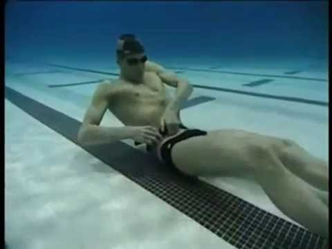 Michael Phelps Entrenamiento Mariposa