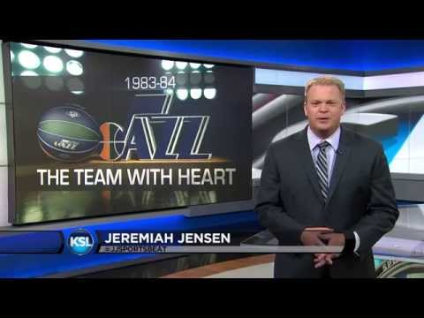The Team With Heart: The 1983-84 Utah Jazz