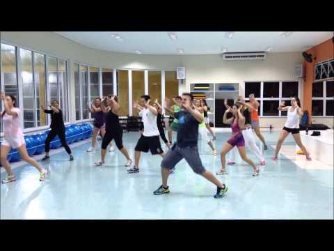 Choreography - Coreografia - CCRC - PSY Gentleman