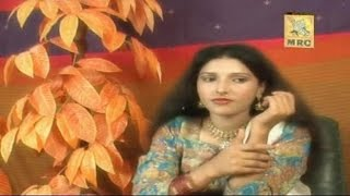 Suraiya Soomro And Mehboob Khaskheli - Bhanji Choriyu Na Uchlai - Sawan Pari - Volume 1