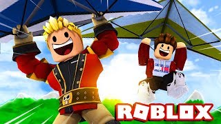 ⚡ JUMP WITH 9999 METERS ON THE LOTUS IN ROBLOX JAILBREAK-ROBLOX PRISON