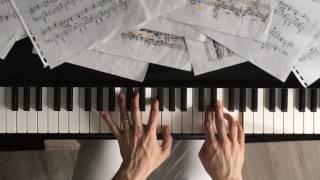 Ingolf Wunder - F. Chopin, Nocturne Op. 9 No. 2