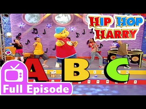 A B C | Full Episode | From Hip Hop Harry