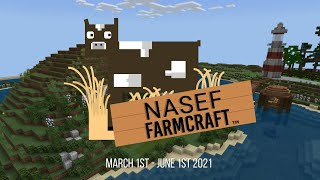 Officially Presenting NASEF Farmcraft™ 2021 - Our World Goes Live! - Live Stream