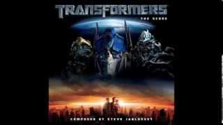 Are You Ladiesman217? (Original) - Transformers: The Expanded Score