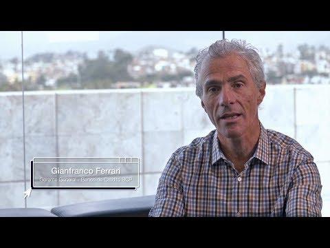 Leading Digital: Gianfranco