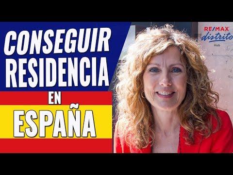 RESIDENCIA LEGAL EN ESPAÑA PARA LATINOAMERICANOS Y AMERICANOS.VIVIR EN ESPAÑA LEGALMENTE. REQUISITOS