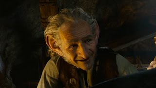 A.V. Film Club: What went wrong with The BFG?