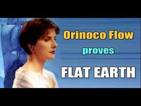 Orinoco Flow Proves FLAT EARTH thumbnail