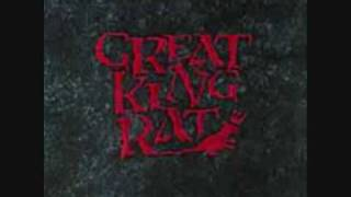 Great King Rat - Top of the World.wmv